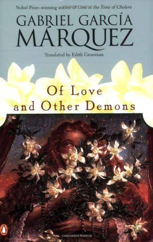 9780140256369: Of Love and Other Demons