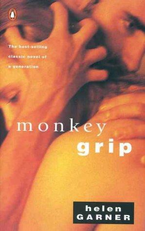 9780140256482: Monkey Grip