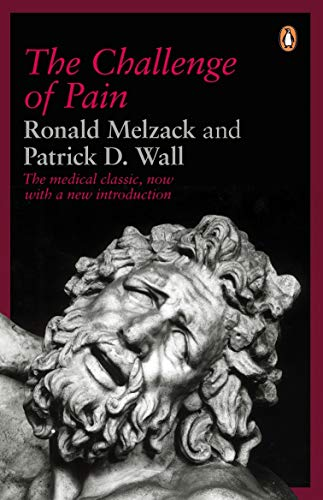 9780140256703: The Challenge of Pain (Penguin Science)