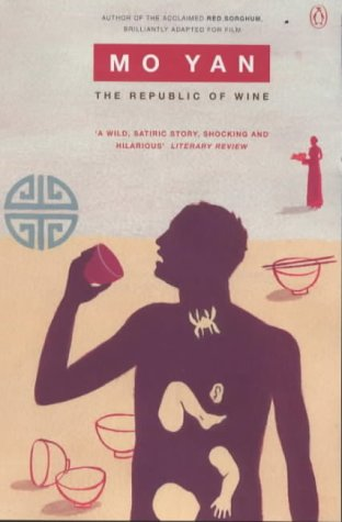 9780140256772: The Republic of Wine