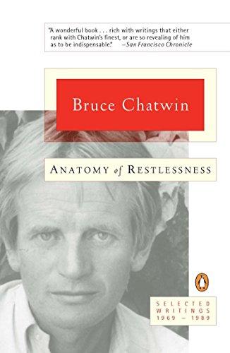 bruce chatwin essay