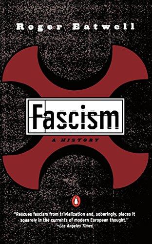 9780140257007: Fascism: A History