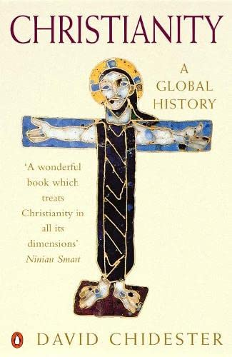 9780140257113: Christianity: A Global History