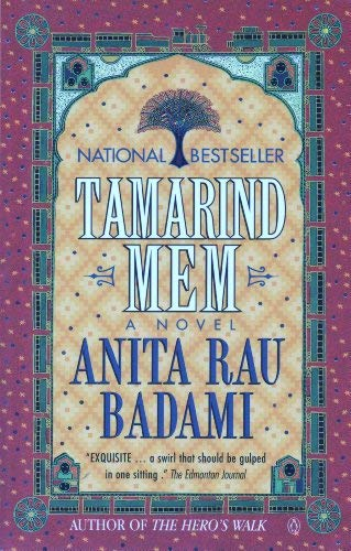 Tamarind Mem : A Novel
