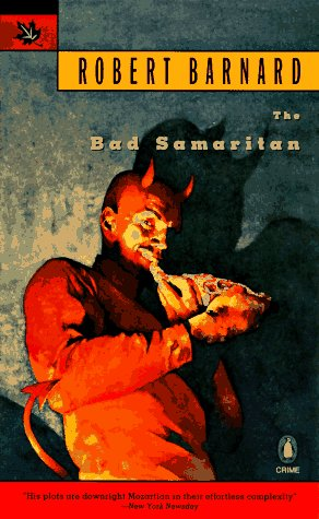 9780140257304: The Bad Samaritan