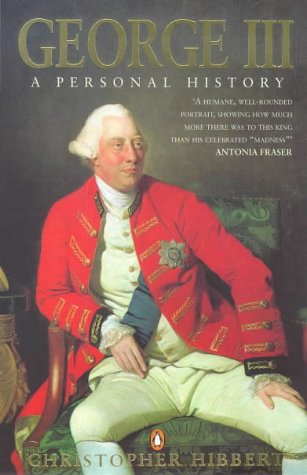 9780140257373: George III: A Personal History