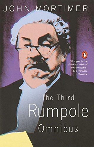9780140257410: The Third Rumpole Omnibus