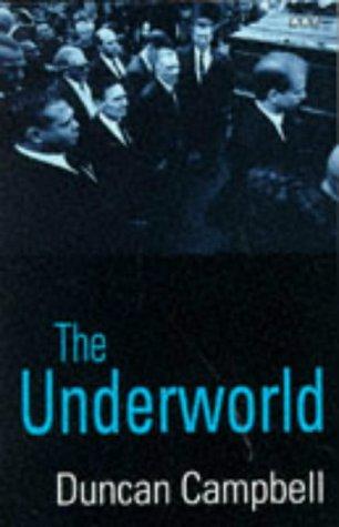 9780140257441: The Underworld (BBC Books)