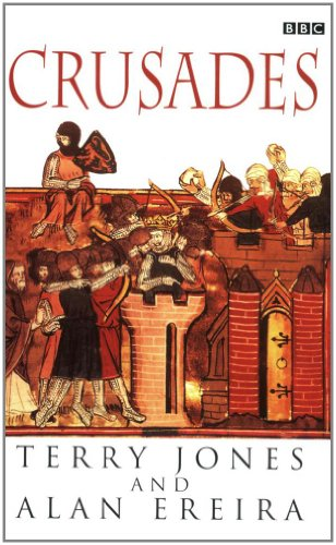9780140257458: Crusades (BBC Books)