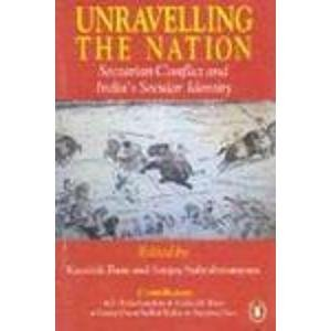 9780140257588: Unravelling the Nation: Sectarian Conference