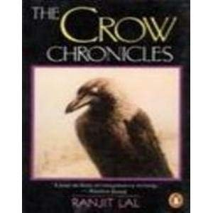 9780140257625: Crow Chronicles