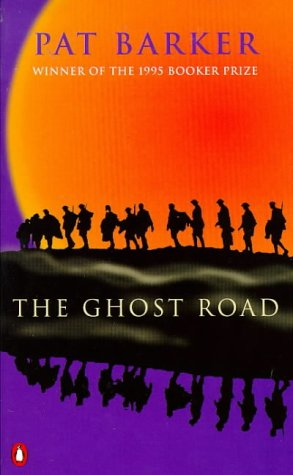 9780140257793: The Ghost Road