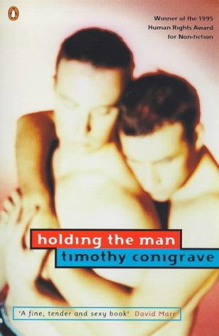 9780140257847: Holding the Man