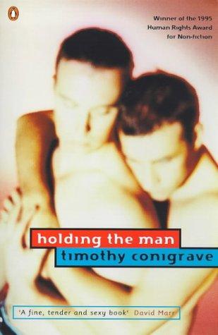 9780140257847: Holding the Man (Popular Penguins)