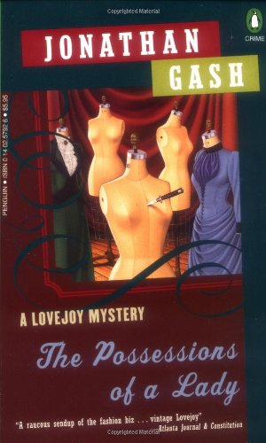 9780140257922: The Possessions of a Lady: A Lovejoy Mystery