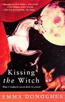 9780140258028: Kissing the Witch