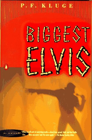 9780140258110: Biggest Elvis
