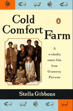 9780140258134: Cold Comfort Farm: Tie in