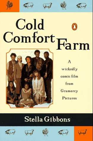 9780140258134: Cold Comfort Farm: Tie-In