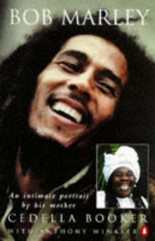9780140258141: Bob Marley: An Intimate Portrait by His Mother