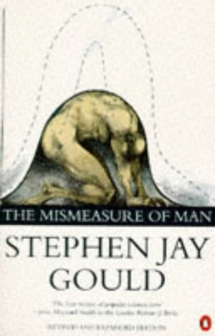 9780140258240: The Mismeasure of Man (Penguin science) by Gould, Stephen Jay
