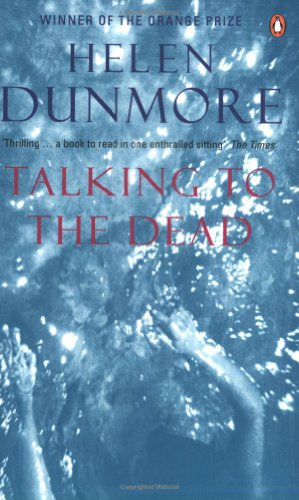 9780140258257: Talking to the Dead
