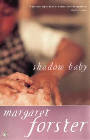 9780140258363: Shadow Baby