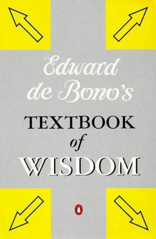 9780140258387: Textbook of Wisdom