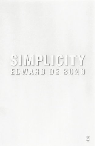 9780140258394: Simplicity