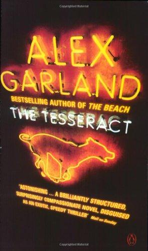 9780140258424: The Tesseract