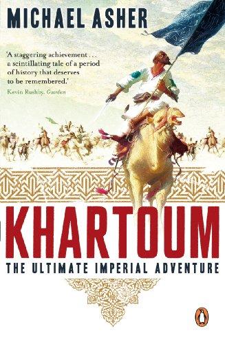 9780140258554: Khartoum: The Ultimate Imperial Adventure