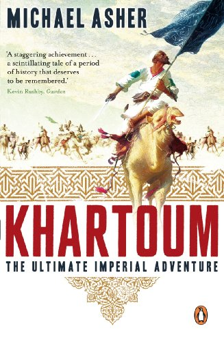 9780140258554: Khartoum: The Ultimate Imperial Adventure