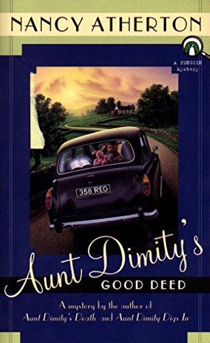 9780140258813: Aunt Dimity's Good Deed