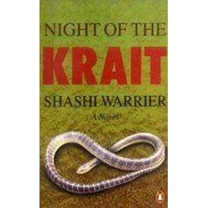9780140258899: Night of the Krait: A Novel