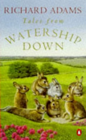 9780140258998: Tales from Watership Down