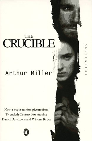 9780140259094: The Crucible: Screenplay