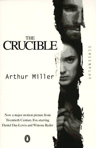 9780140259094: The Crucible: Screenplay