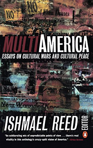 9780140259124: Multi-America: Essays on Cultural Wars and Cultural Peace