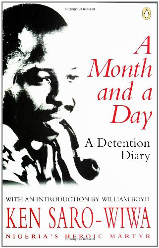 9780140259148: A Month and a Day:a Detention Diary