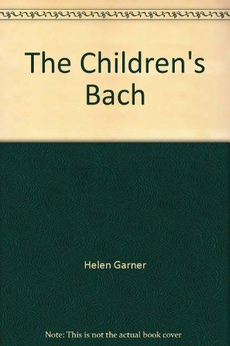 9780140259162: Childrens Bach