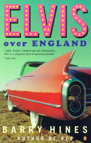 9780140259247: Elvis Over England