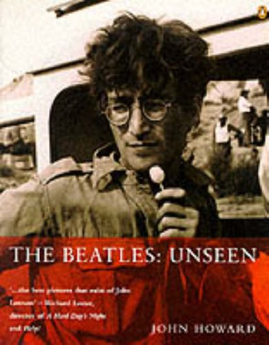 9780140259254: The Beatles: Unseen