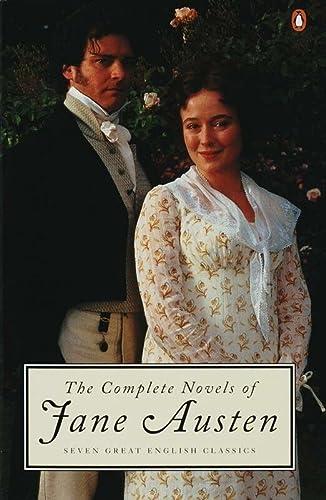 9780140259445: The Complete Novels of Jane Austen