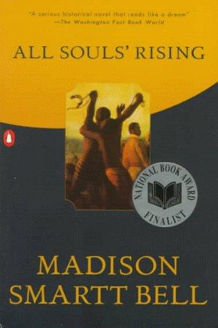 9780140259476: All Soul's Rising