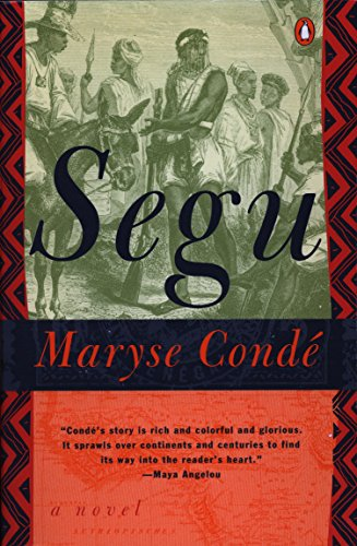 Segu: Maryse Conde