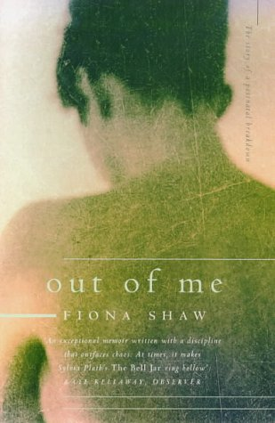 9780140259940: Out of Me: Story of a Postnatal Breakdown