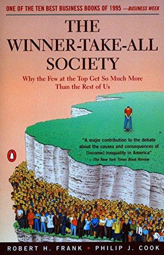 Winner Take All Society