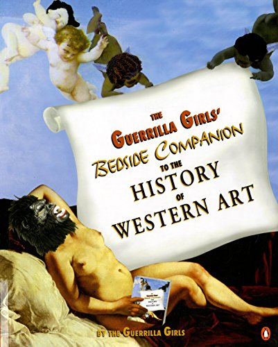 9780140259971: The Guerrilla Girls' Bedside Companion to the History of Western Art