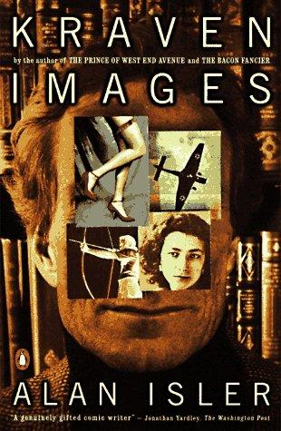 9780140259995: Kraven Images: A Novel