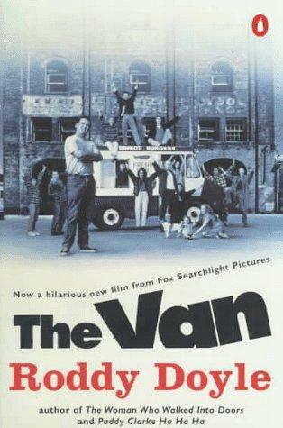 9780140260021: The Van (movie tie-in)